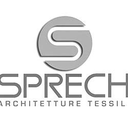 sprech logo